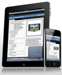 FileMaker Go for Mobile Devices