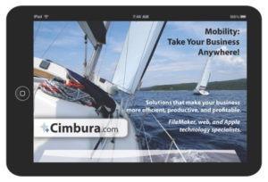 Custom FileMaker, Web, & Mobile Applications