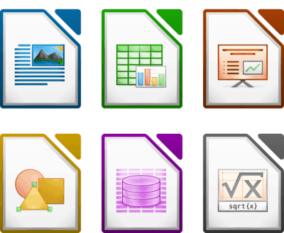 Office Suite Options on the Macintosh 2