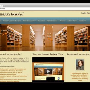 Library Insider
