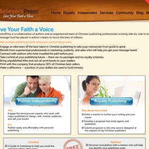 Believers Press