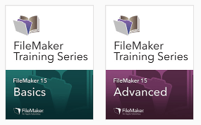 FileMaker Training Resources