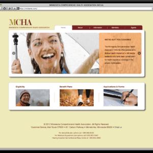 Minnesota Comprehensive Health Association (MCHA)