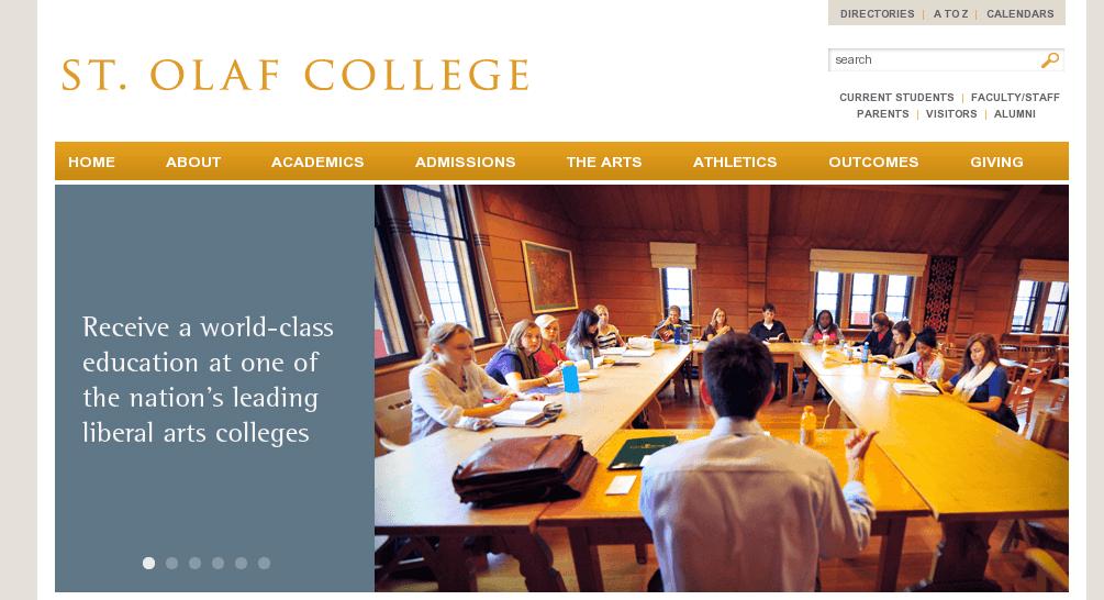 St. Olaf College