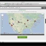 fmBatchGeo – Multiple Location Google Maps from FileMaker