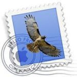 Mac OS Email Application