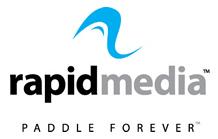 rapid media logo