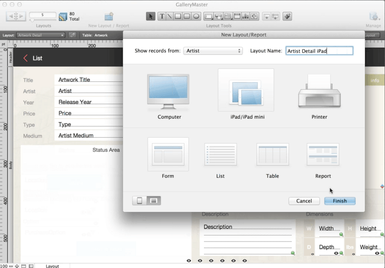 fmp13_new layout dialog