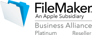 LuminFire Promoted to Platinum Level of FileMaker Business Alliance (FBA)