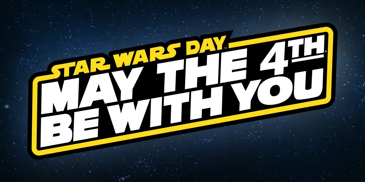 Intergalactic Star Wars Day and FileMaker 2