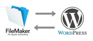 WordPress and FileMaker – A Match Made in Heaven