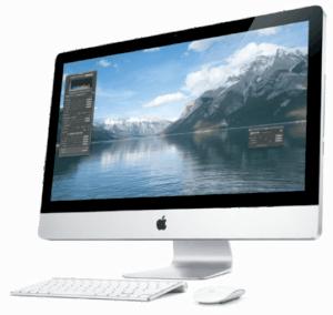 Purchasing Apple Macintosh Technology