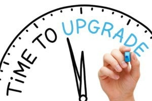 The Upgrade Cycle – Have a Plan