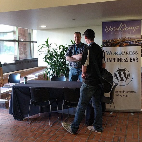 happiness bar 3 WordCamp 2016