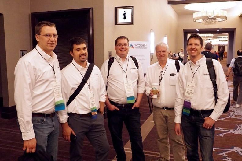 DevCon 2016 Cimbura Team 1