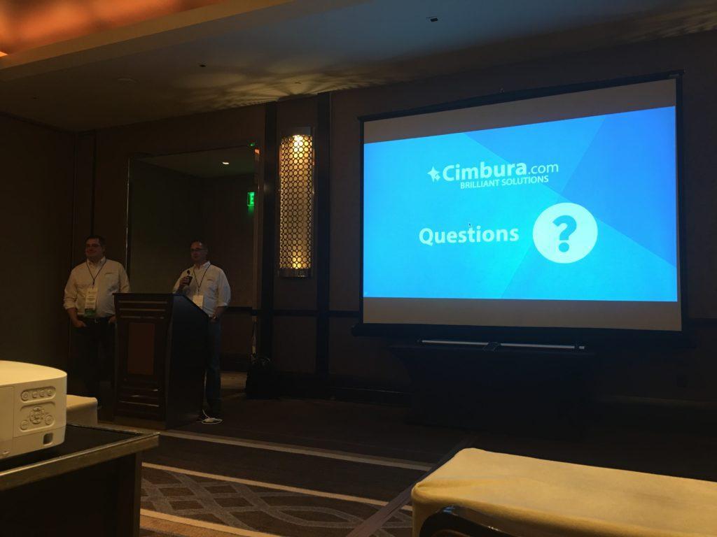 DevCon 2016 Tim and Nick WordPress FileMaker