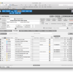 Custom FileMaker Solution Replaces Salesforce App