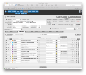 Custom FileMaker Solution <mark class='searchwp-highlight'>fmIgnite</mark> Replaces Salesforce App for Creative Teams