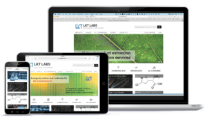 LKT Improves Sales with new WordPress Website, WooCommerce, and FileMaker database Integration