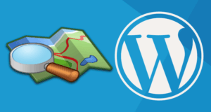 GIS and WordPress