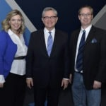 LuminFire Celebrates Grand Opening featuring Business Strategist Mark LeBlanc and Trust Expert David Horsager