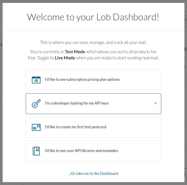 lob-dashboard