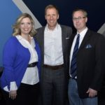 Trust Expert David Horsager Sets the Stage at LuminFire Grand Opening: Why Trust is So Important