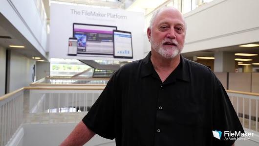FileMaker Rick Kalman Product Roadmap Announcement