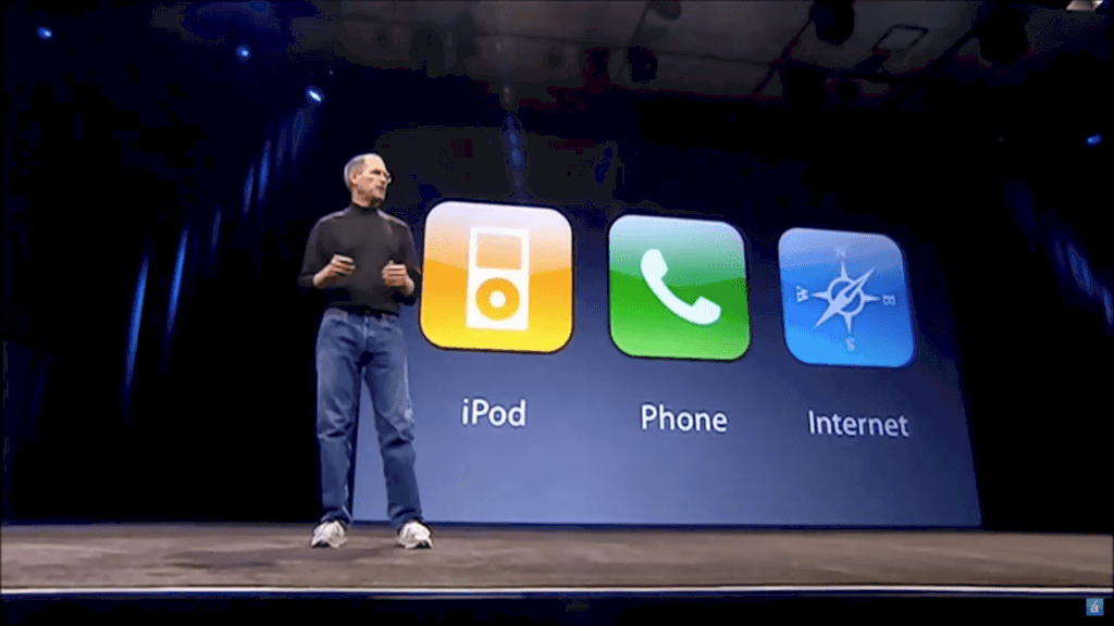 10th Anniversary of the iPhone Introduction and FileMaker Go 2