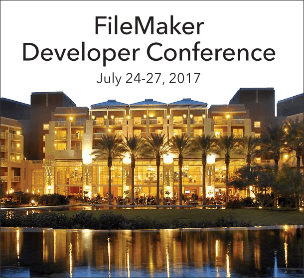 FileMaker DevCon 2017 (Developer Conference) 1