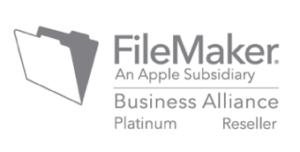 FileMaker Business Alliance FBA Platinum