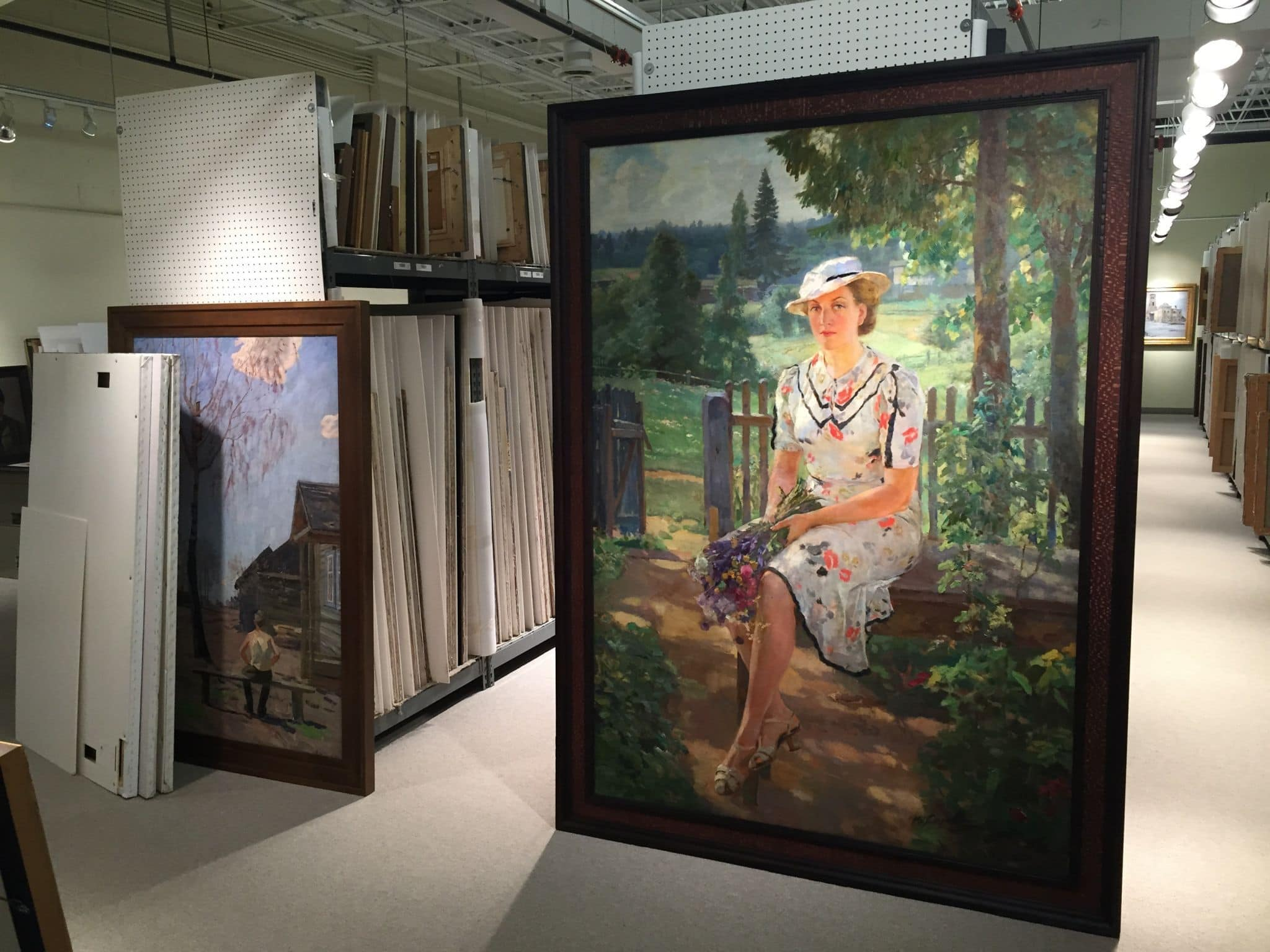 Overland Gallery 2