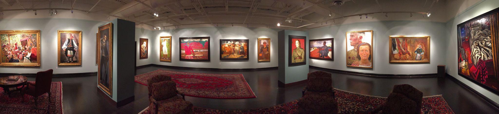 Overland Gallery 4