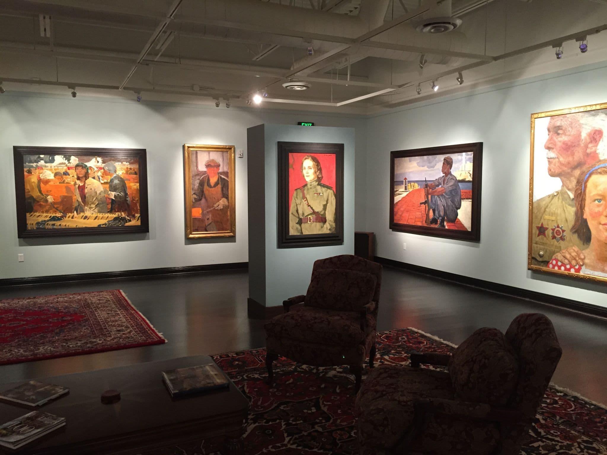 Overland Gallery 5