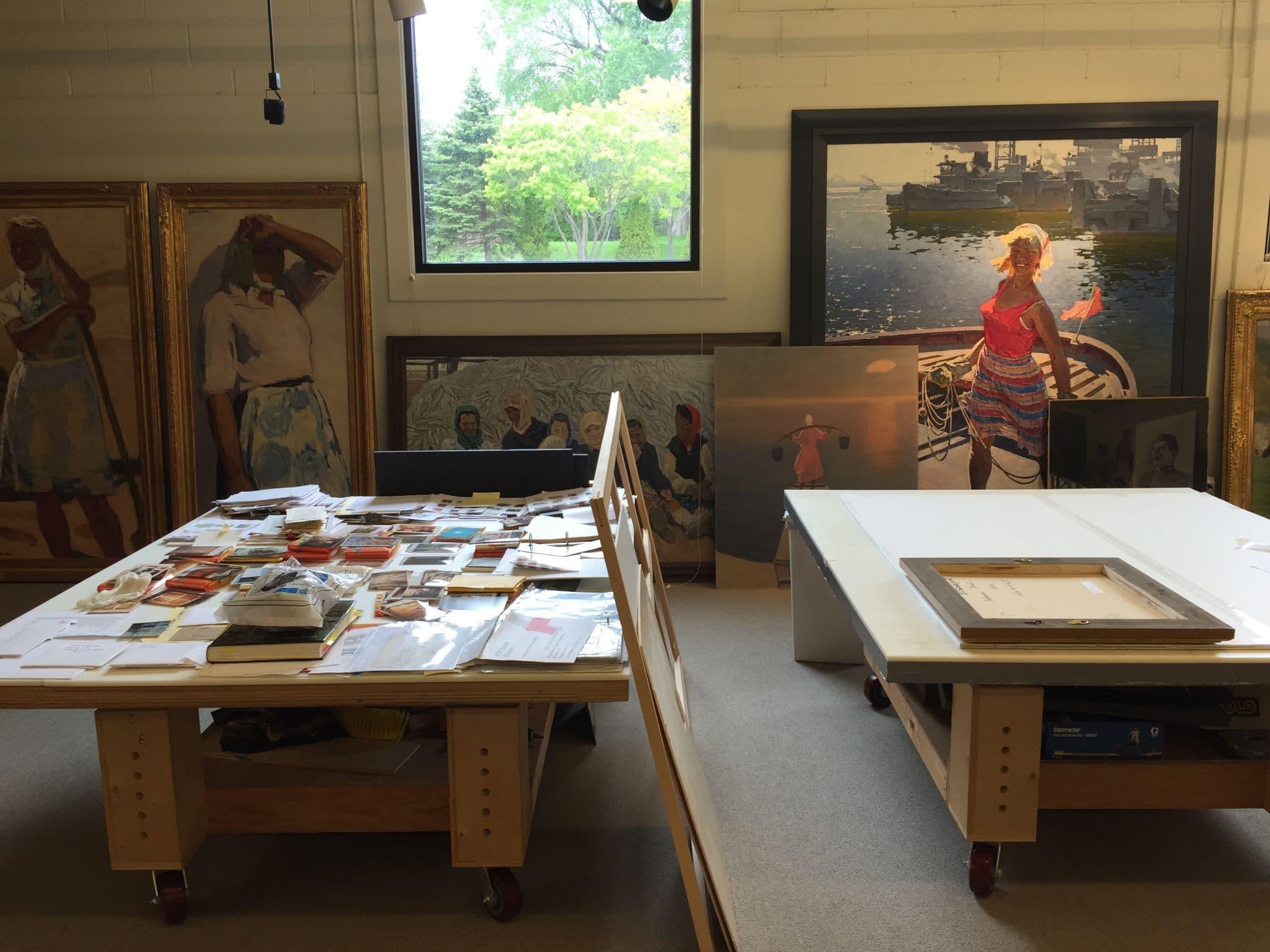 Overland Gallery 6