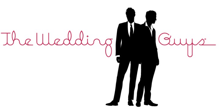 The Wedding Guys Dynamic Get a New Website with FileMaker Integration