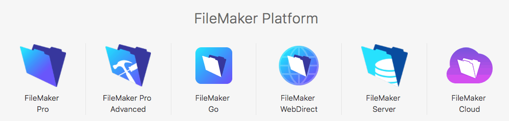 FileMaker 16 Makes Apps Faster and More Powerful!