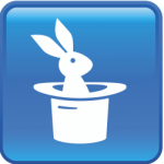 A Custom FileMaker App that Performs Magic Tricks