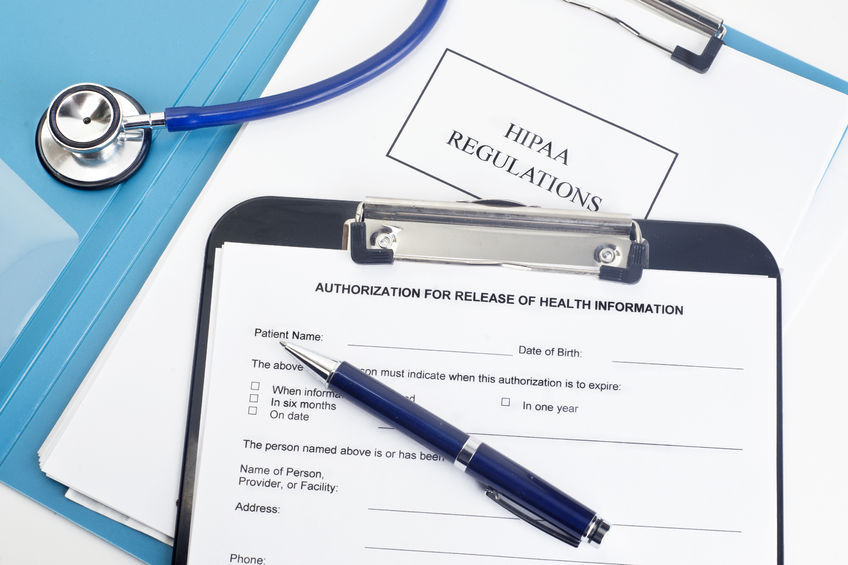 FileMaker, WordPress, and the Healthcare Medical Industry - HIPAA Compliance 1