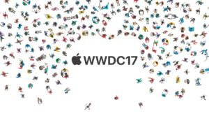 Apple's WWDC 2017 Keynote Recap