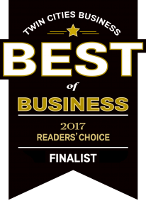 Best of Business: 2017 Finalist