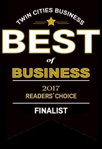 Best of Business: 2017 Finalist