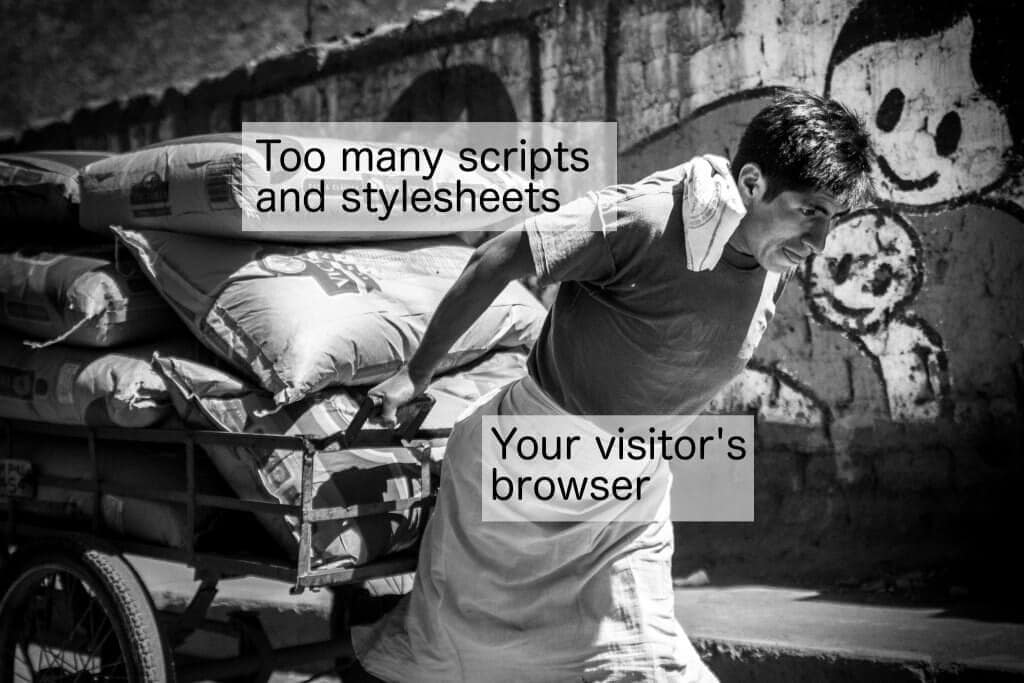 Conditionally Loading Scripts and Stylesheets in WordPress For Ajax Requests