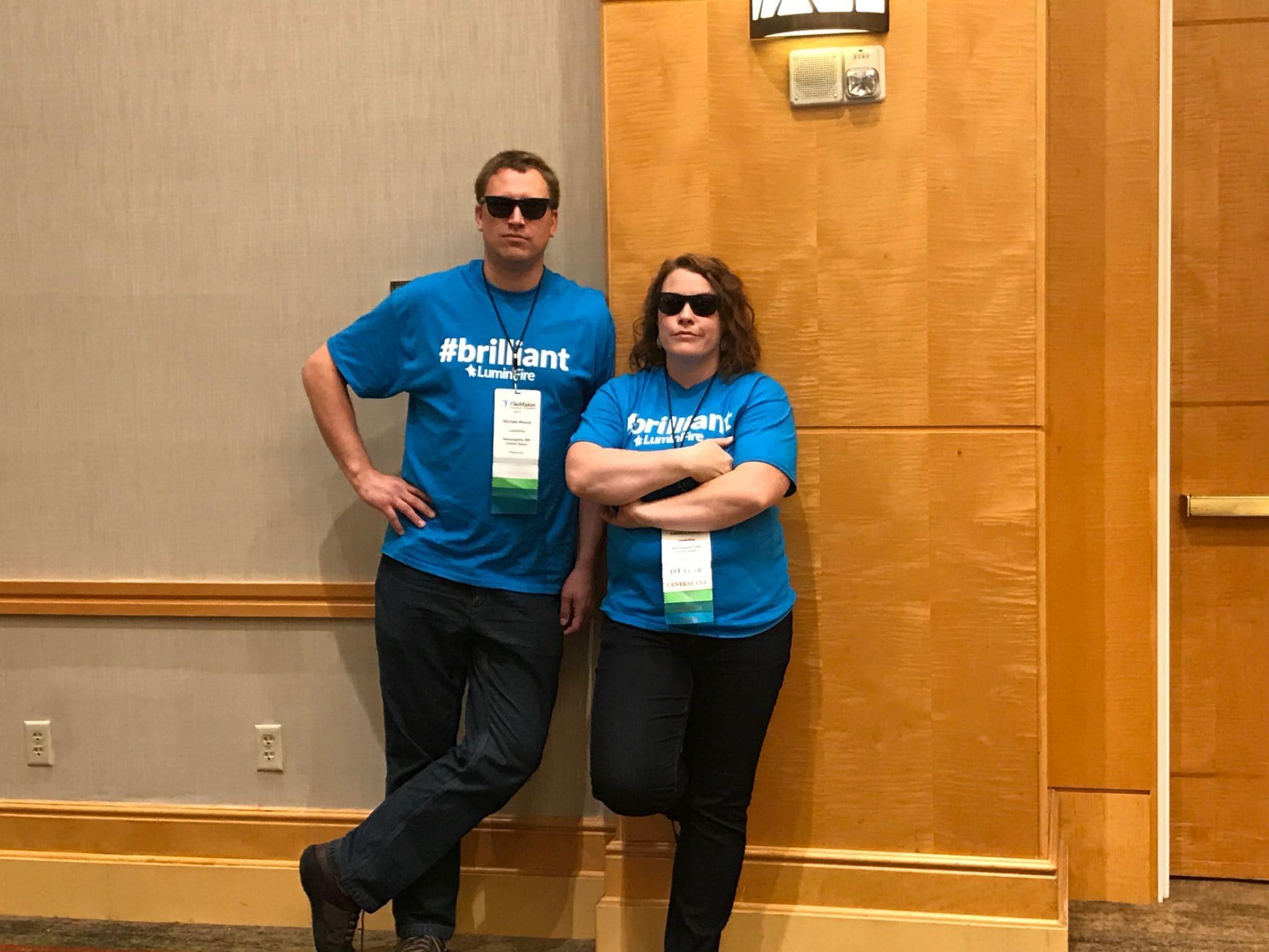 FileMaker DevCon 2017 Roundup 12