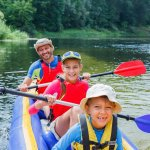 Hideaway Day Camp Streamlines Registration Process with BrilliantSync WordPress to FileMaker Connection 1