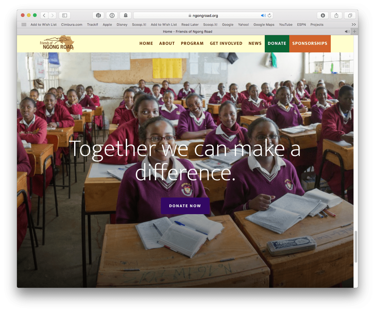 LuminFire Provides Matching Grants to Nonprofit Organizations 2