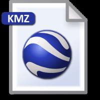 KML/KMZ