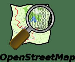 OSM / Open Street Map