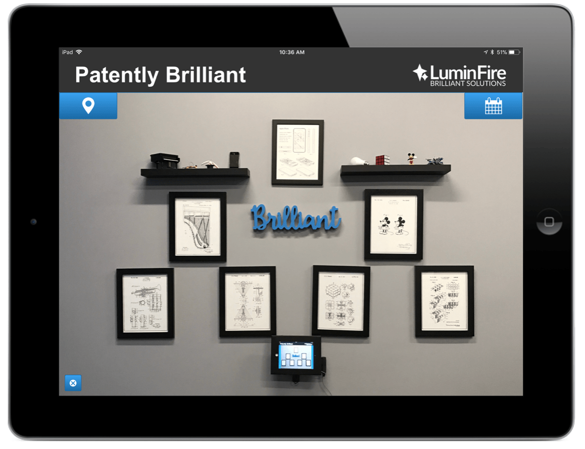 A Brief Tour of our Brilliant LuminFire Office 4