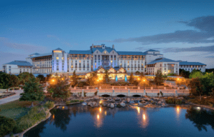 FileMaker DevCon 2018 Gaylord Texan Resort Preview
